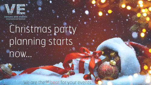 the christmas countdown has begun how is the party planning coming
