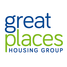 great places housing group logo